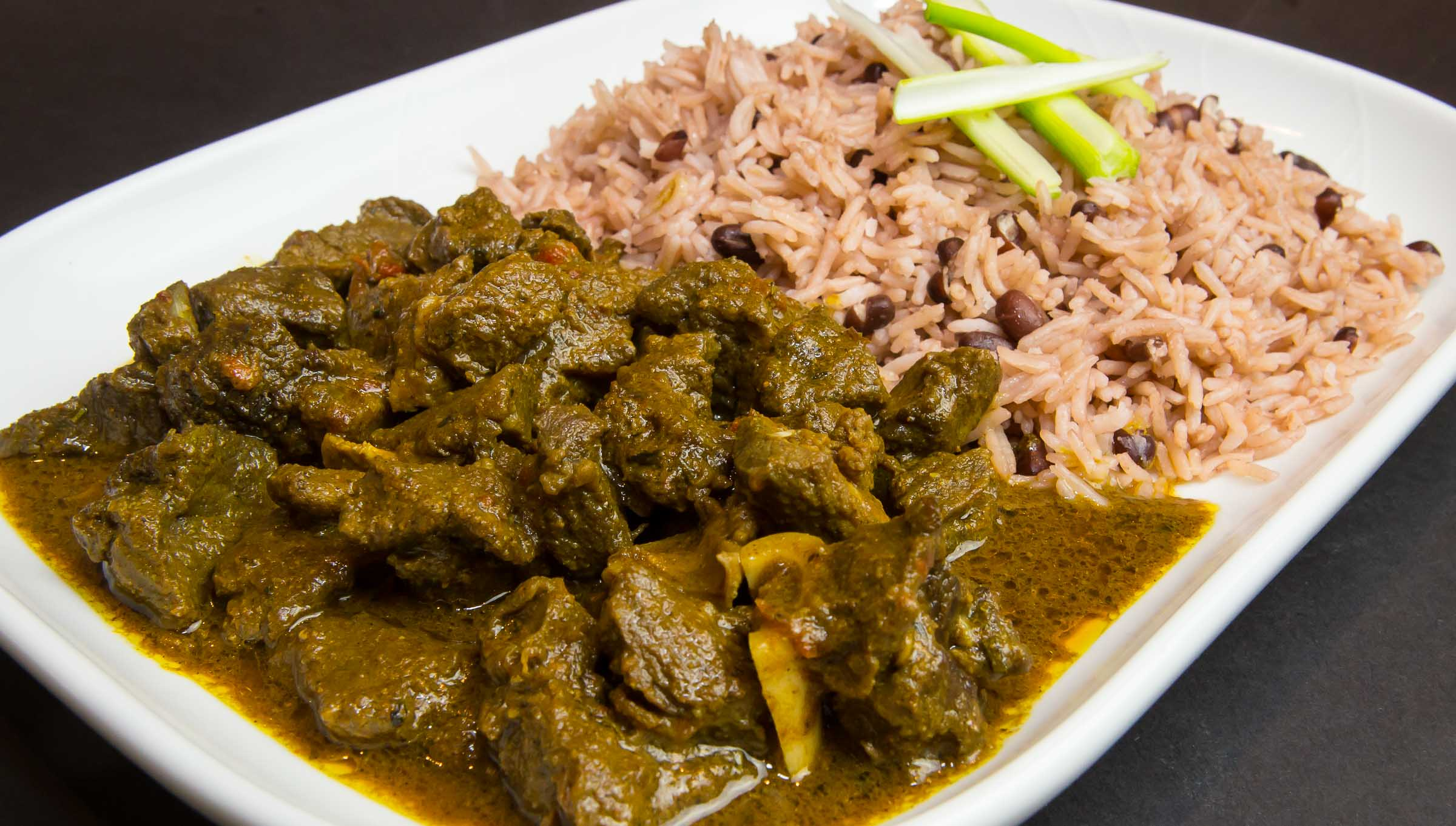 Catering - Authentic Jamaican Food and Bake Products