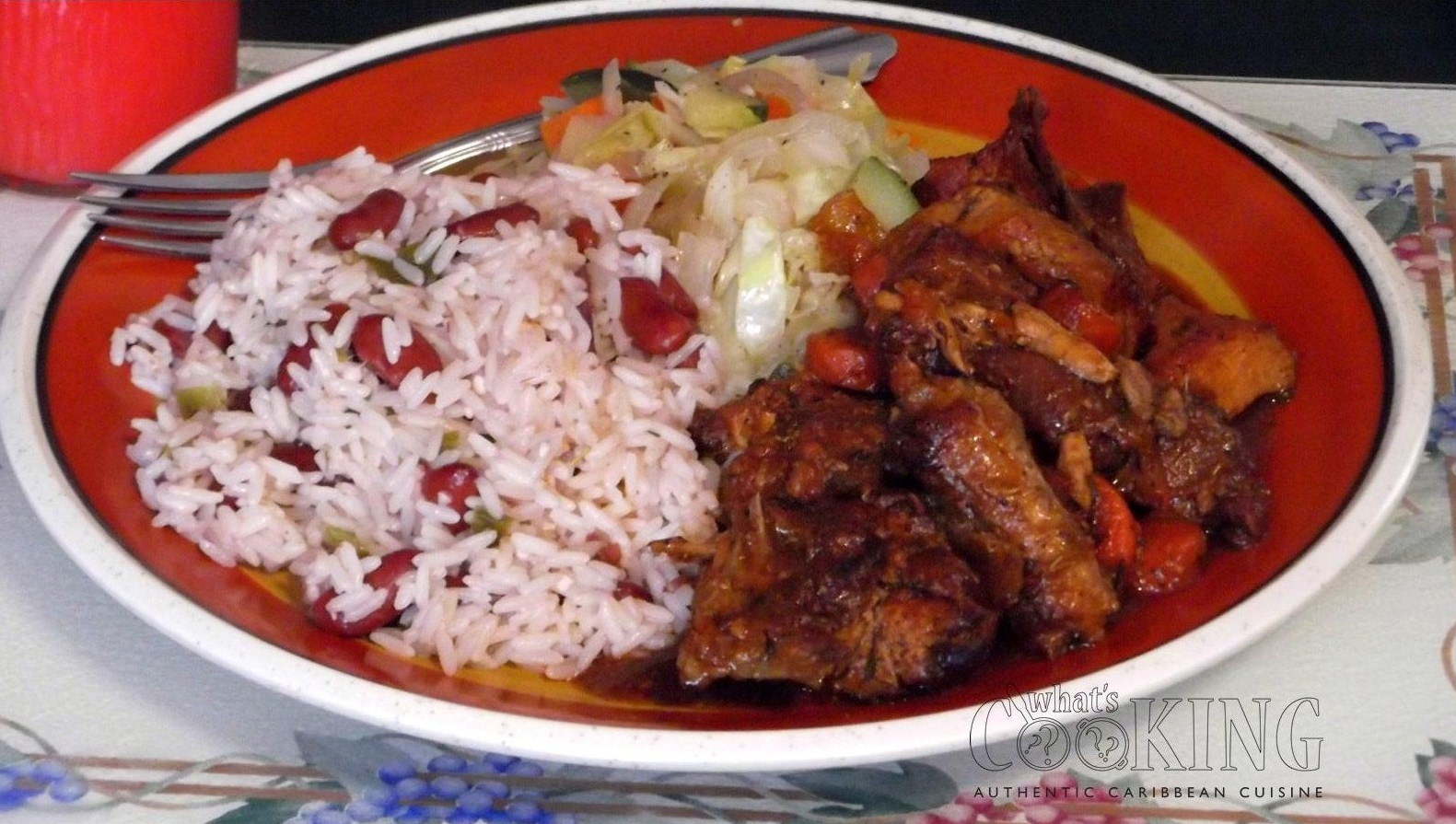 caribbean restaurant and grocery authentic jamaican food